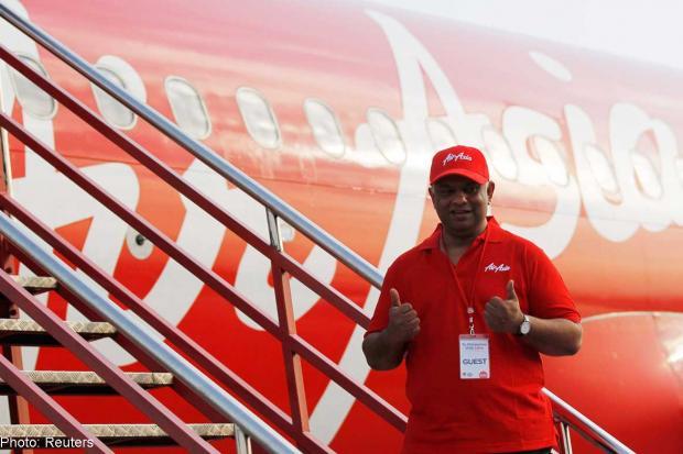 Airasia Premium Flex Airasia's Premium Flex